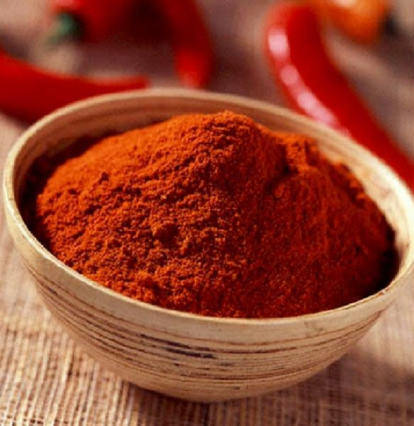 Top Quality Red Chilli Powder Manufacturer in Maharashtra