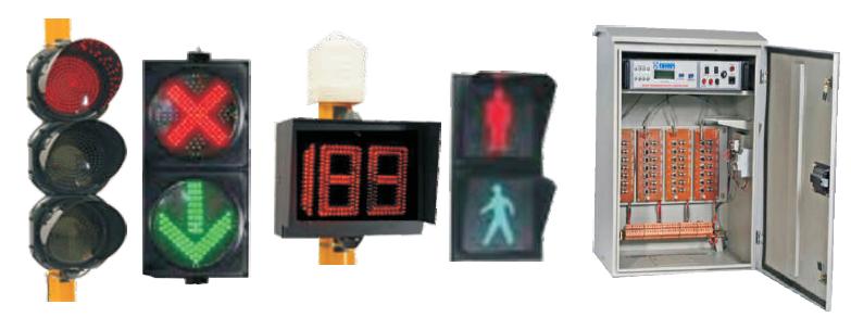 Road Traffic Signaling Equipment