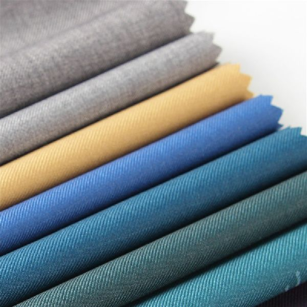 T R Suiting Fabric