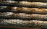 wire wound fin tubes