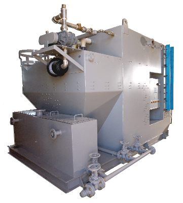 Environmental Marine Sewage Treatment Equipment