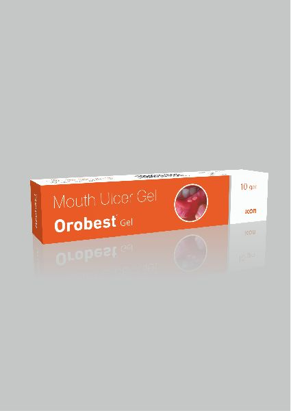 Orobest Mouth Ulcer Gel Manufacturer in Nagpur Maharashtra India by Medex  Corporation | ID - 3797220