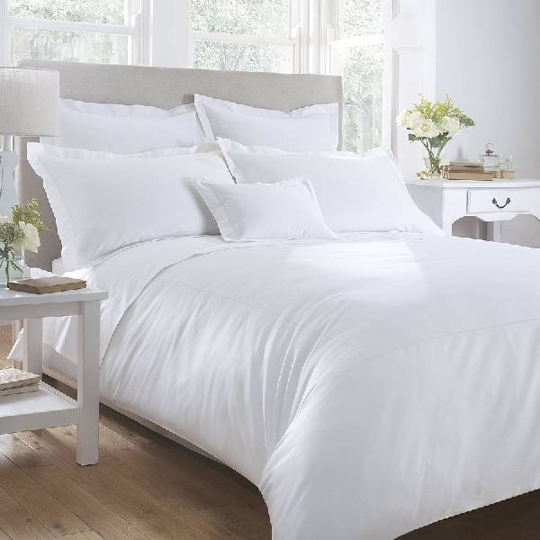 Satin Cotton Bed Sheets