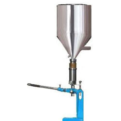 Gel Filling Machine Manufacturer in Mumbai Maharashtra India