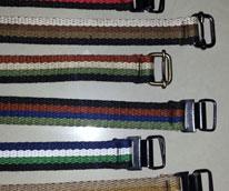 Polyster Belt