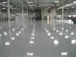Industrial Flooring Manufacturer In Delhi India By Lamba Techno