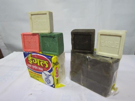 Golden Eagle Washing Soap