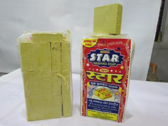 Super Star Washing Soap