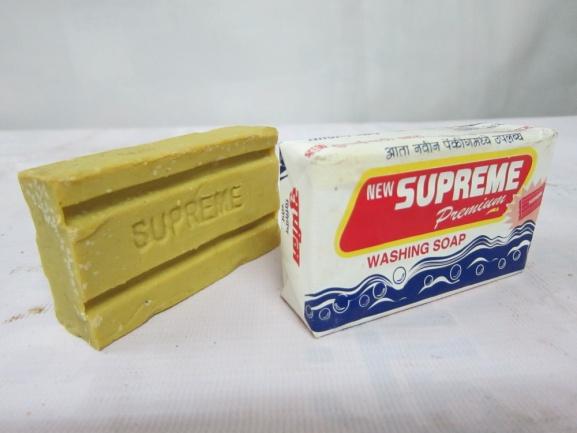 Supreme Premium Washing Soap