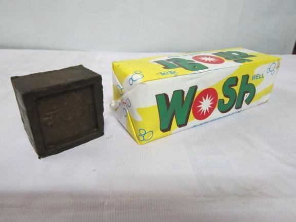 Wash Well Washing Soap