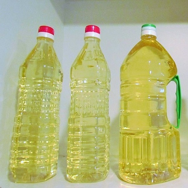 Refined Camellia Cooking Oil