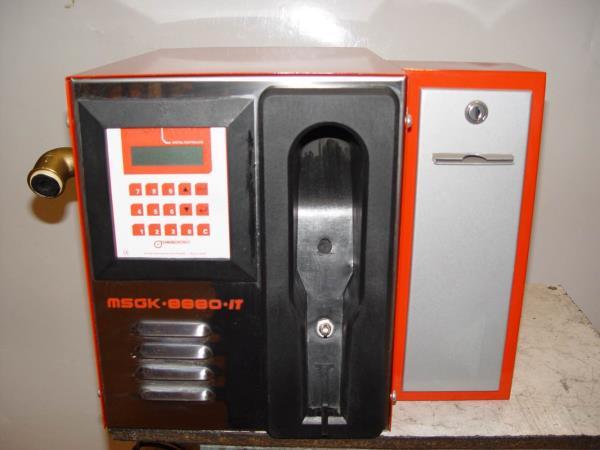 Diesel Fuel Dispenser Manufacturer in Gujarat India by Vivek