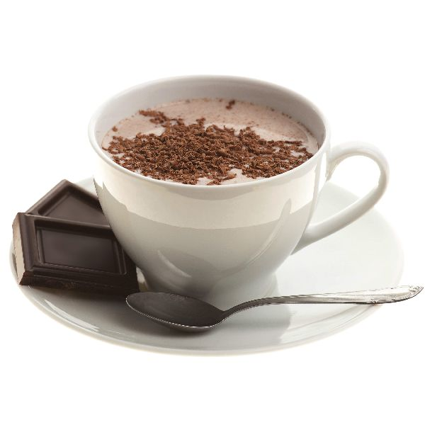 Instant Hot Chocolate Coffee