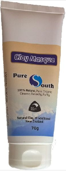 70g Clay Masque