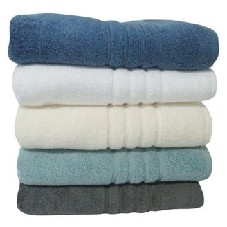 107 Bath Towels