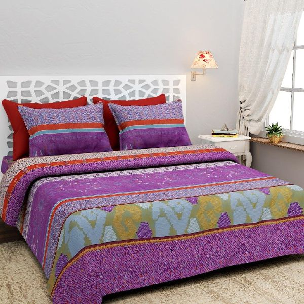 Poly Cotton Bedsheet (INO-03/2018-19)
