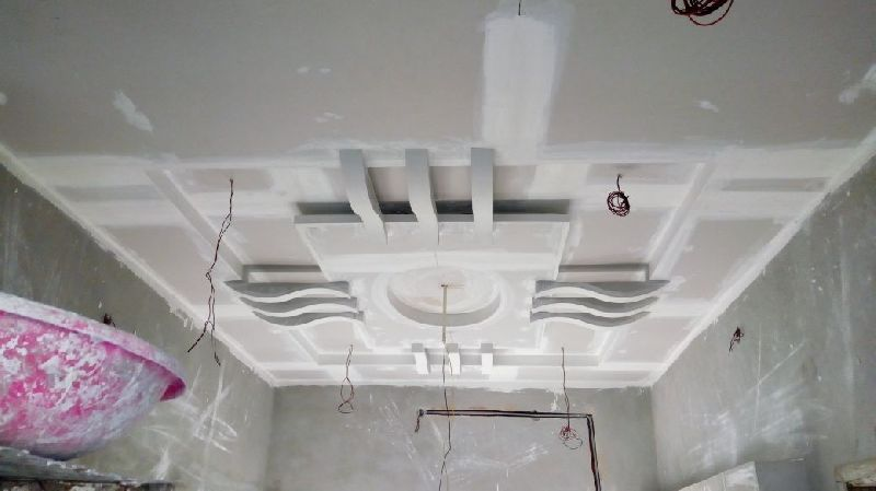 Ready Home Interior Manufacturer Of Pop Wall Paning And Gypsum Ceiling Designs Services