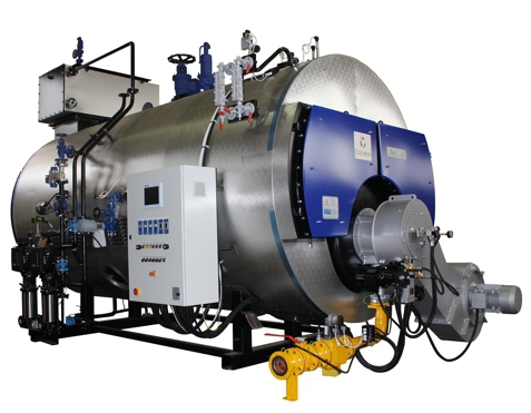 Steam Boiler Manufacturer in Gujarat India by New Shubham ...