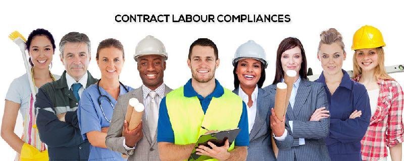Contract Labour Compliance Services