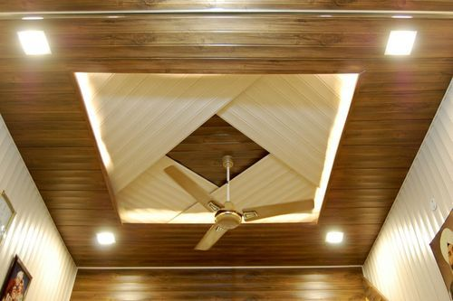 Pvc Ceiling Manufacturer In Delhi India By Kingston Multi