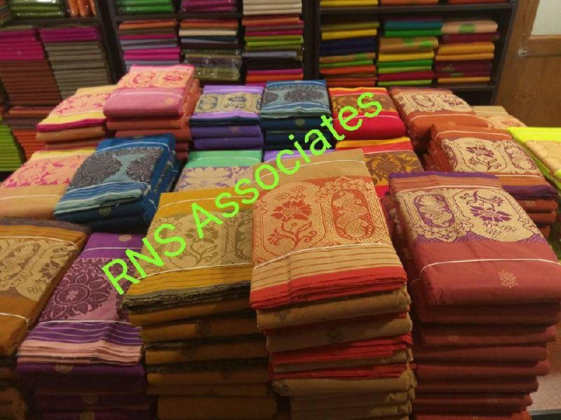 93a5d5fd4d Chettinad Cotton Sarees Manufacturer in Tamil Nadu India by Rns ...