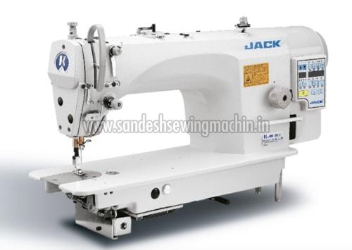 Computerized Jack Sewing Machine Manufacturer In Kolhapur Magnificent Jack Sewing Machine Suppliers