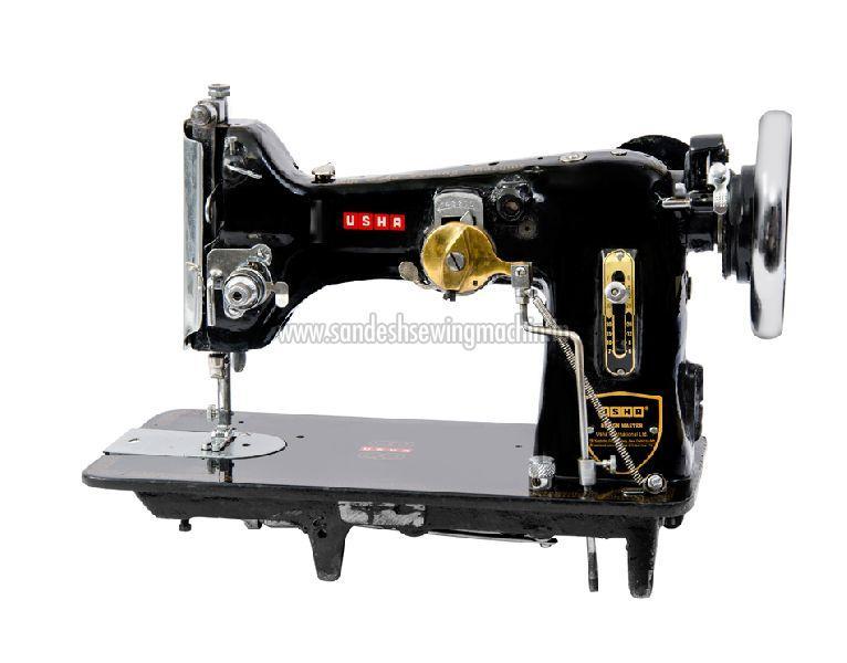 Manual Usha Sewing Machine Manufacturer In Kolhapur Maharashtra Magnificent Usha Manual Sewing Machine