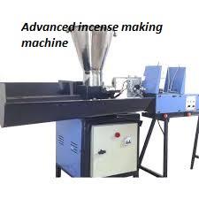 Advance Incense Sticks Making Machine