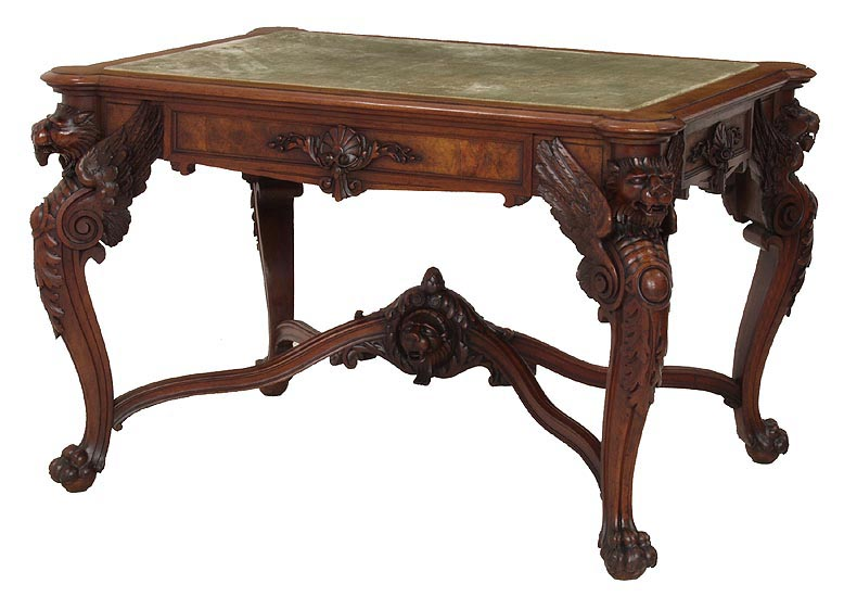 Image result for Antique TableS""