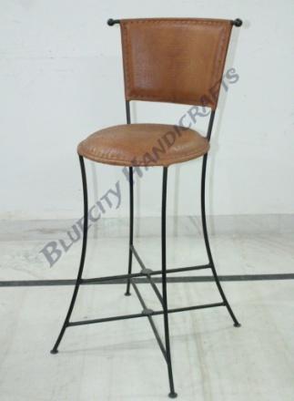 1051 Adjustable Bar Chair