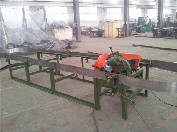 Woodworking Bandsaw Blade Sharpening Machine Manufacturer in