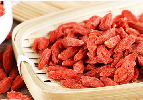 Goji Berry Manufacturer In Zhongwei China By Ningxiahongrisingbiologicaltechnologyco Ltd Id 3837459