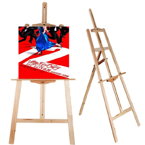 Artist Easel Canvas Board Stand Manufacturer In Roorkee