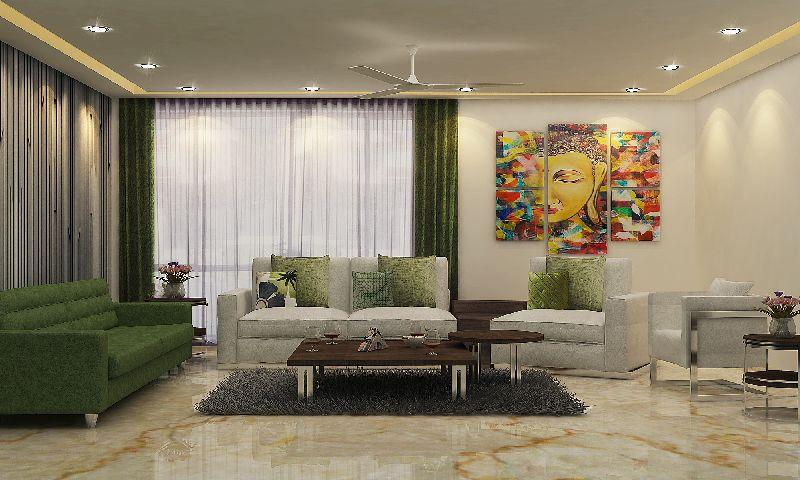 Complete Home Interior Design Service