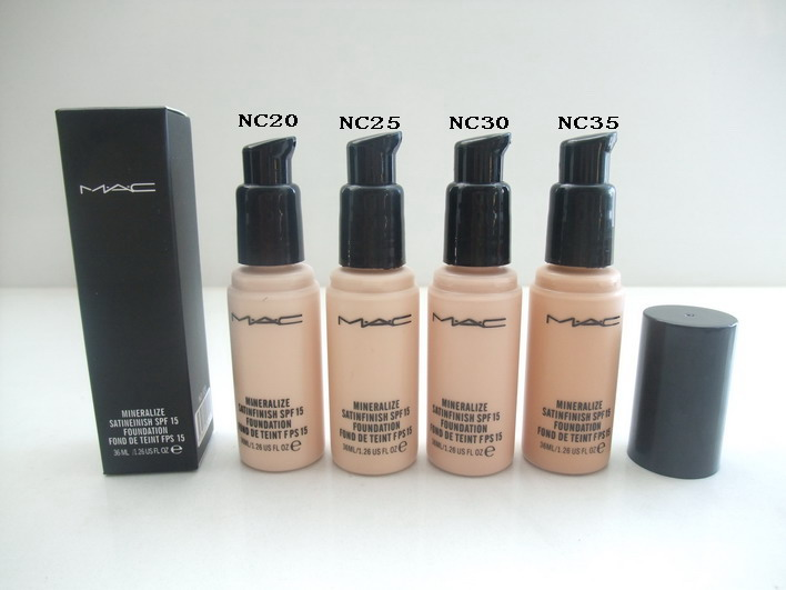 Mac Foundation Whole Suppliers In