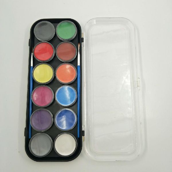 Fda Approved Best Face Painting Kit For Kids Manufacturer In
