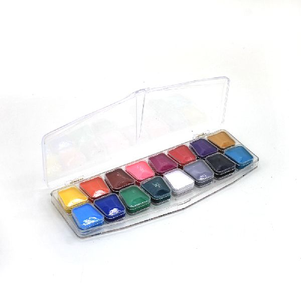Professional Face Paint Set For Body Art Manufacturer In Shijiazhuang China Id 3847979