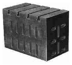 Cast Iron Box Angle Plates