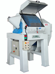 Automatic Crusching Mill