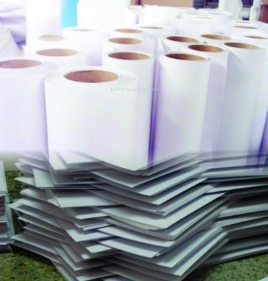 Sublimation Transfer Paper