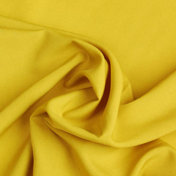 Butter Crepe Fabric