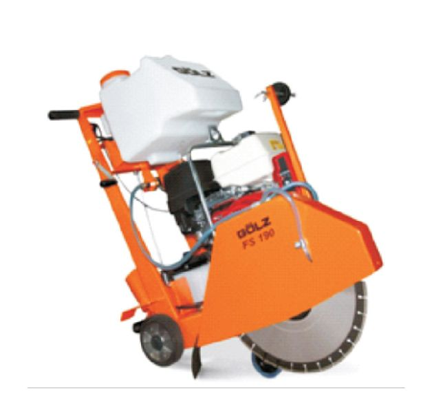 (300 to 800 MM) Floor Saw Cutter