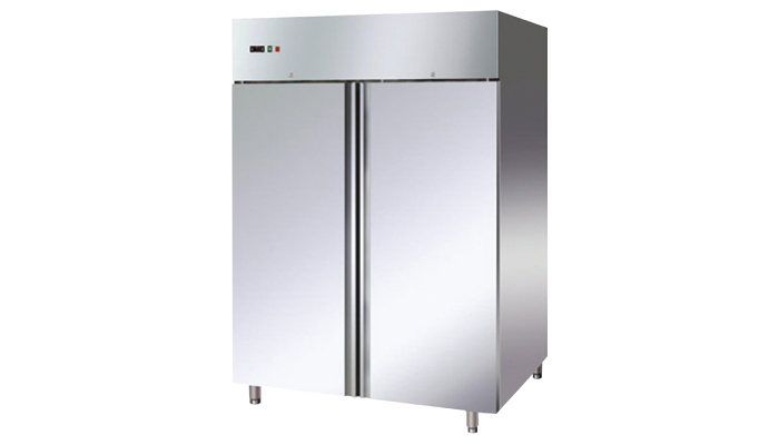 Commercial Refrigeration UPRIGHT CHILLER FREEZER DUAL TYPE