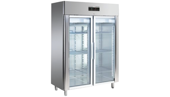 Commercial Refrigeration UPRIGHT DISPLAY CHILLER