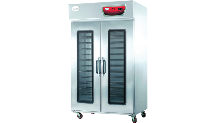 MOBILE PROOFING CABINET Bakery Equipment