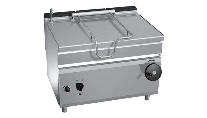 TILTING PAN Kitchen Equipment