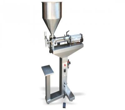 Liquid / Paste Filling Machines