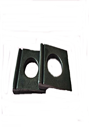 SQUARE BEVEL WASHER