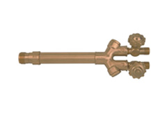 Heavy Duty Torch Handle