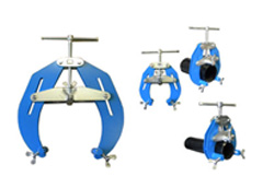 Quik-Fit Clamps
